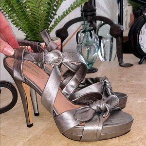 Corso Como Heels